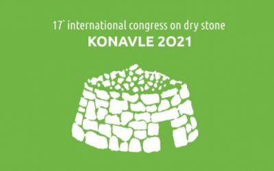 Συμμετοχή του Μιτάτου της Αμοργού στο 17ο Διεθνές Συνέδριο Ξερολιθιάς, Kovanle, Κροατία 2021